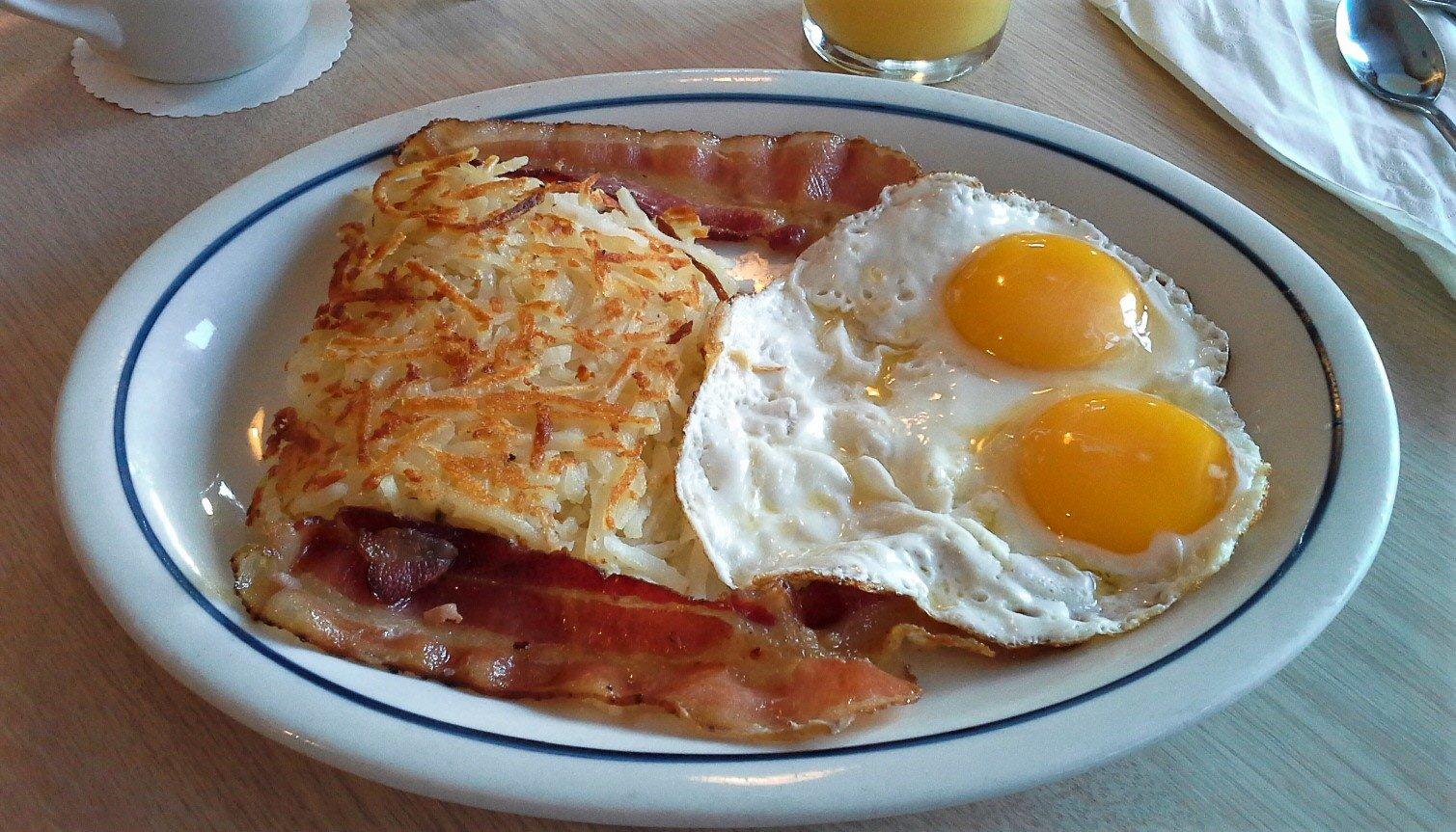Le colazioni di San Francisco