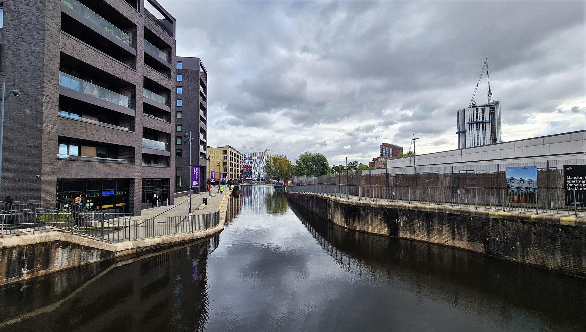 New Islington a Manchester cosa vedere