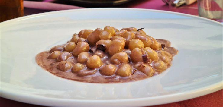 Umbria Dove mangiare a Spello Ristopub Civico 57