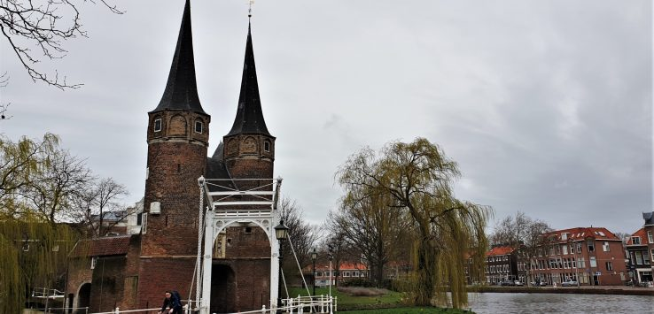 Viaggio in Olanda Il meglio di Deflt