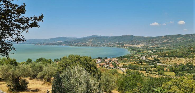 Viaggio in Umbria 10 ragioni per fermarsi sul Trasimeno