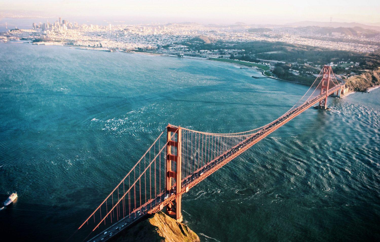Viaggio in California Quello che amo di San Francisco