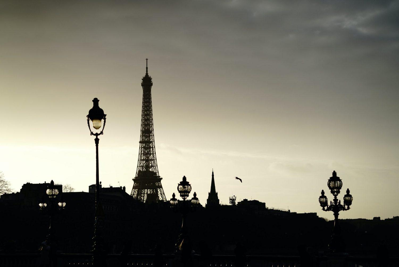 La Parigi del Commissario Maigret