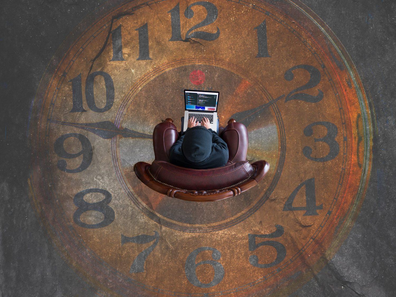 Essere e tempo Essere in tempo