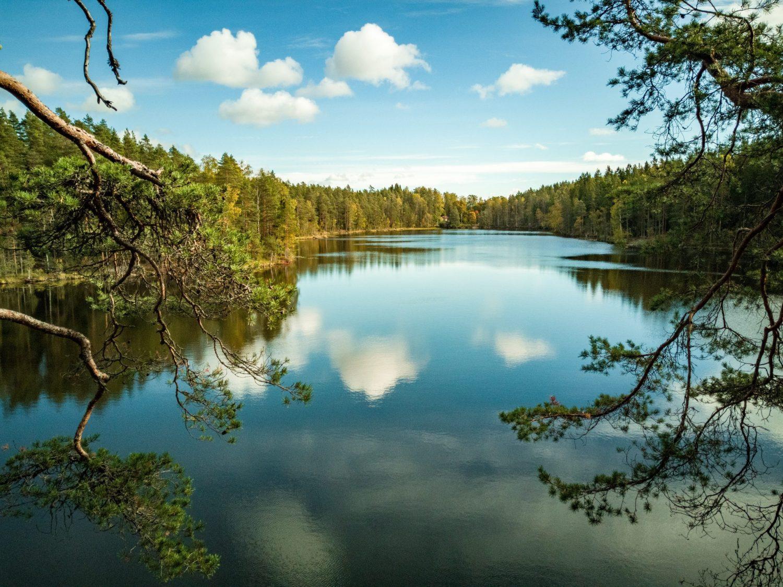 La Finlandia di Memole