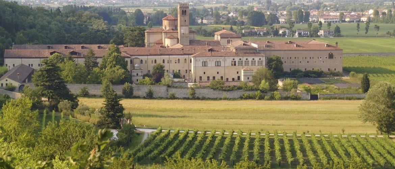 Cosa fare in Veneto: visitare l'Abbazia di Praglia