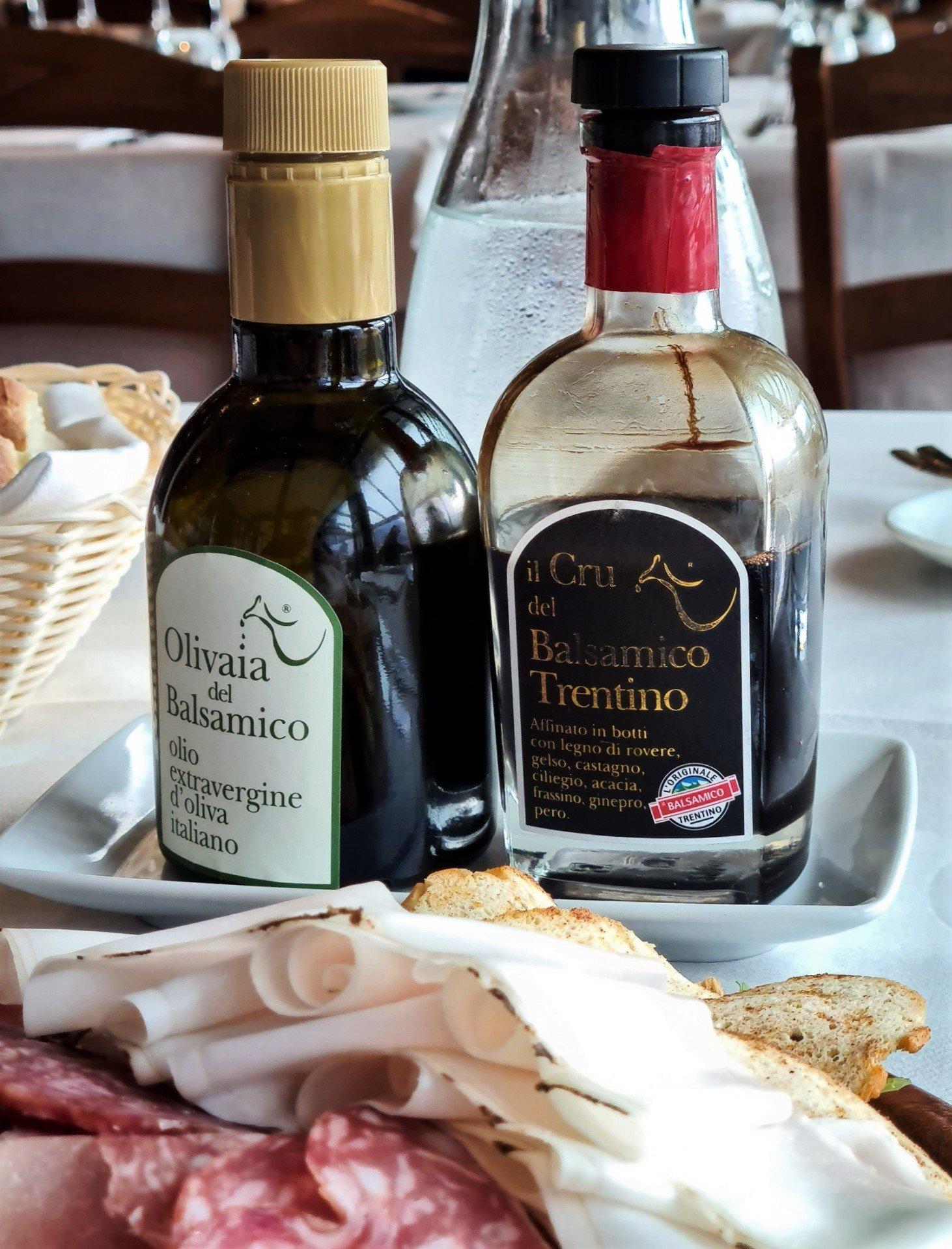 Aceto Balsamico Trentino