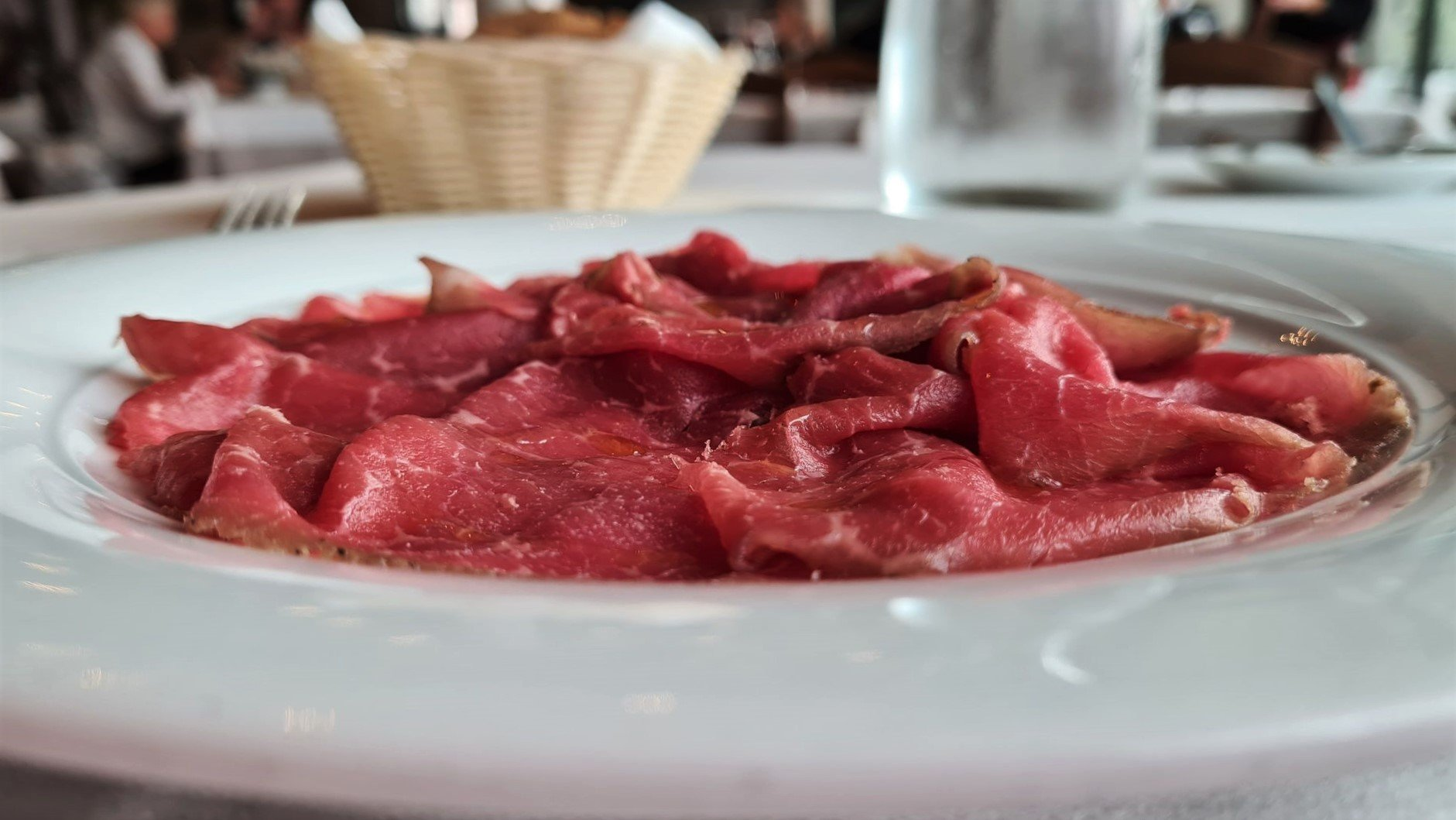 Antipasto Carne Salada