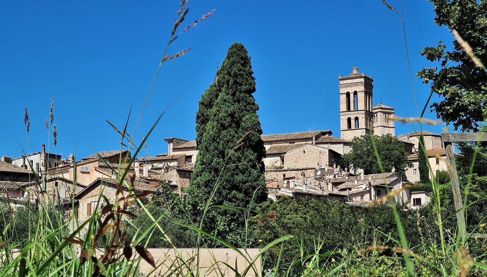 Cosa fare in Umbria Una passeggiata a Spello