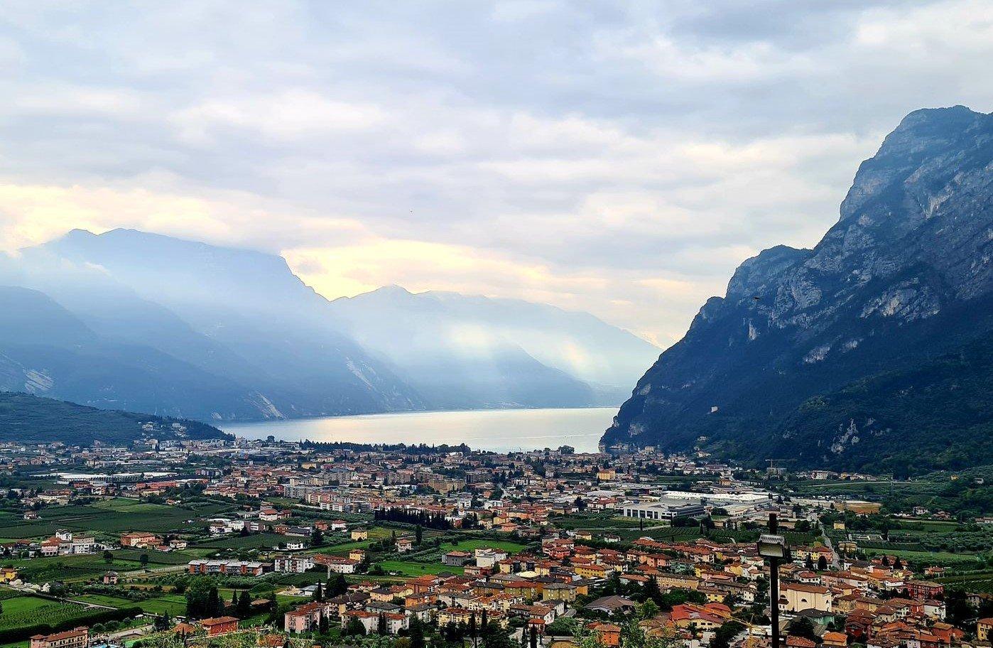Dove si trova l'acetaia del Balsami Trentino