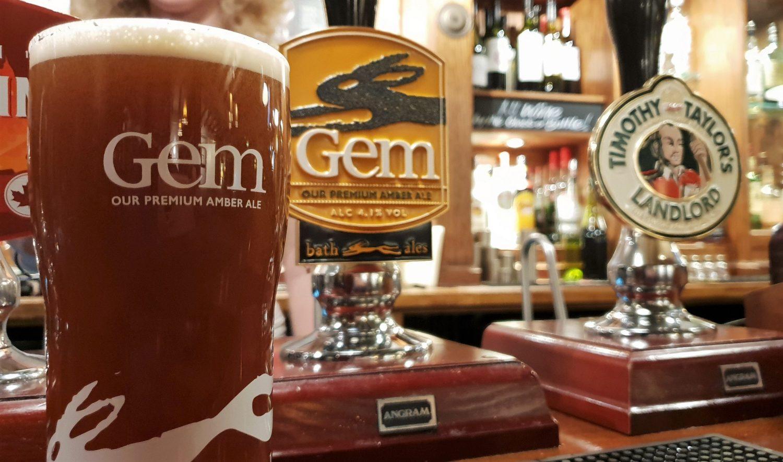 Gem Bath Ales