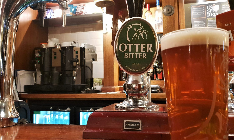 Otter Bitter