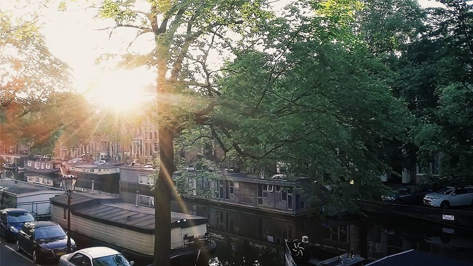 Quello che amo di Amsterdam