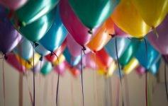 Cosa vorrei per il mio compleanno