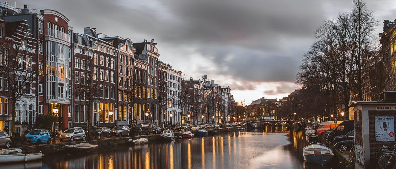 Olanda: quello che amo di Amsterdam