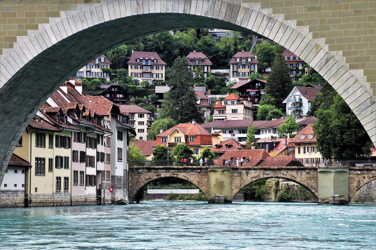 Svizzera e amore