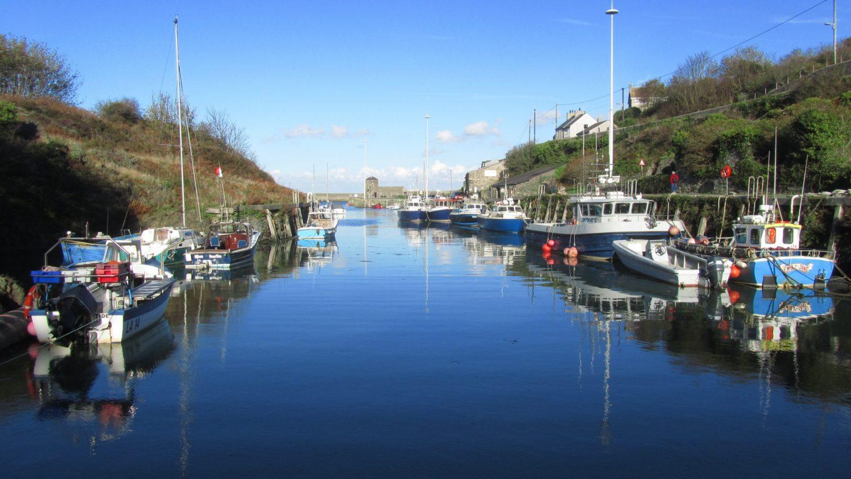 Porto di Amlwch Galles