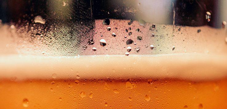 Passione per la buona birra Deriva Brewing