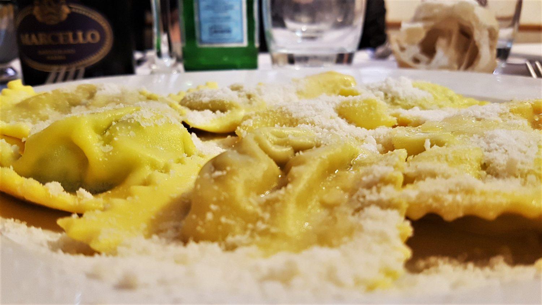 La cucina emiliana