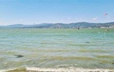 Relax cibo e surf sul Lago Trasimeno Albaia Beach Club