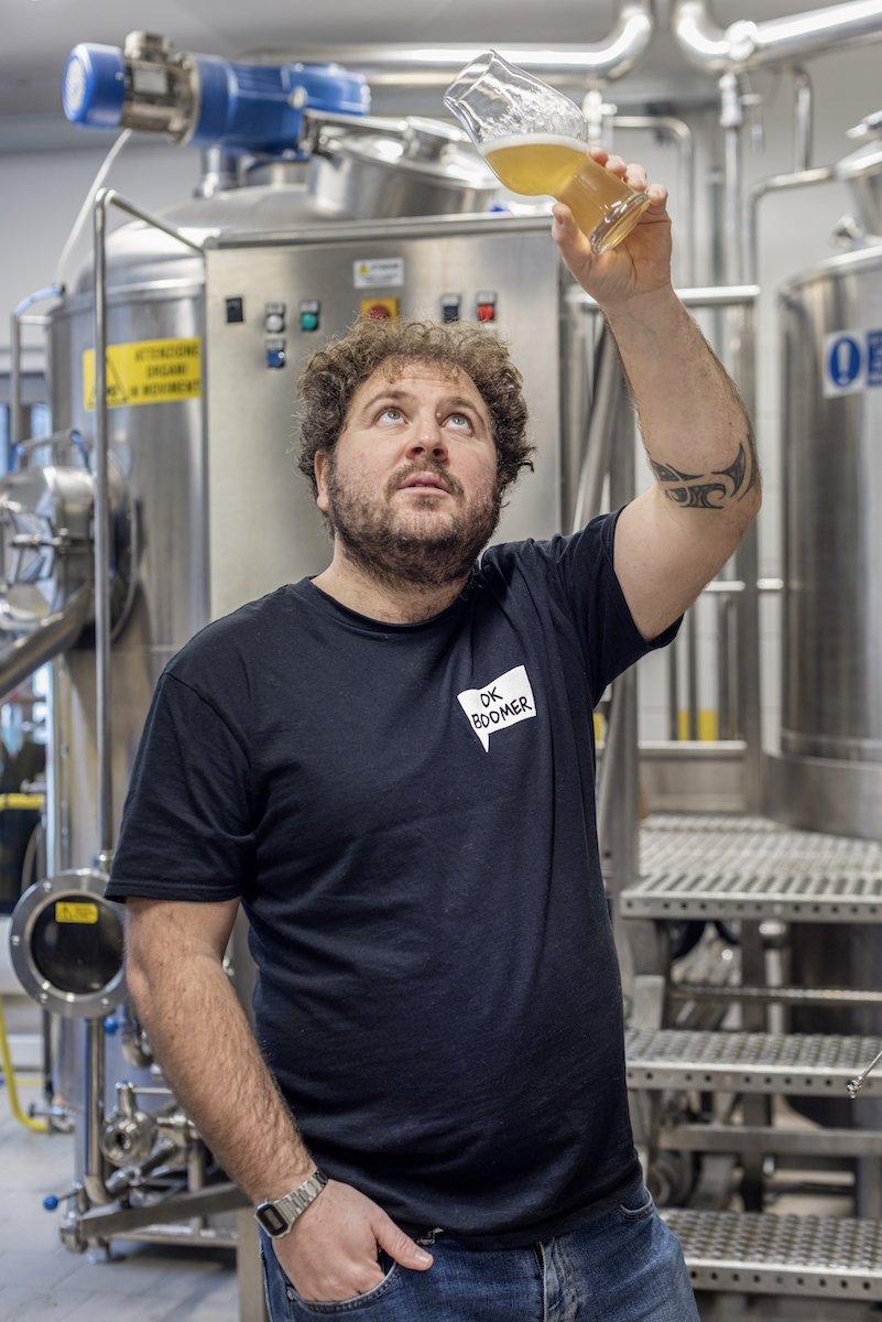 Deriva Brewing