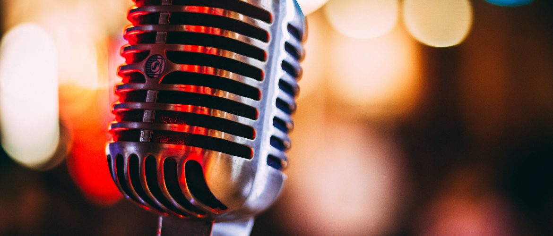 Giovy on air Tutto sul mio podcast