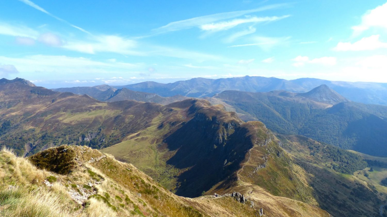 Visitare l'Auvergne in Francia