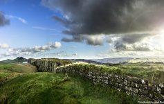 Itinerari di viaggio in Gran Bretagna La Britannia Romana
