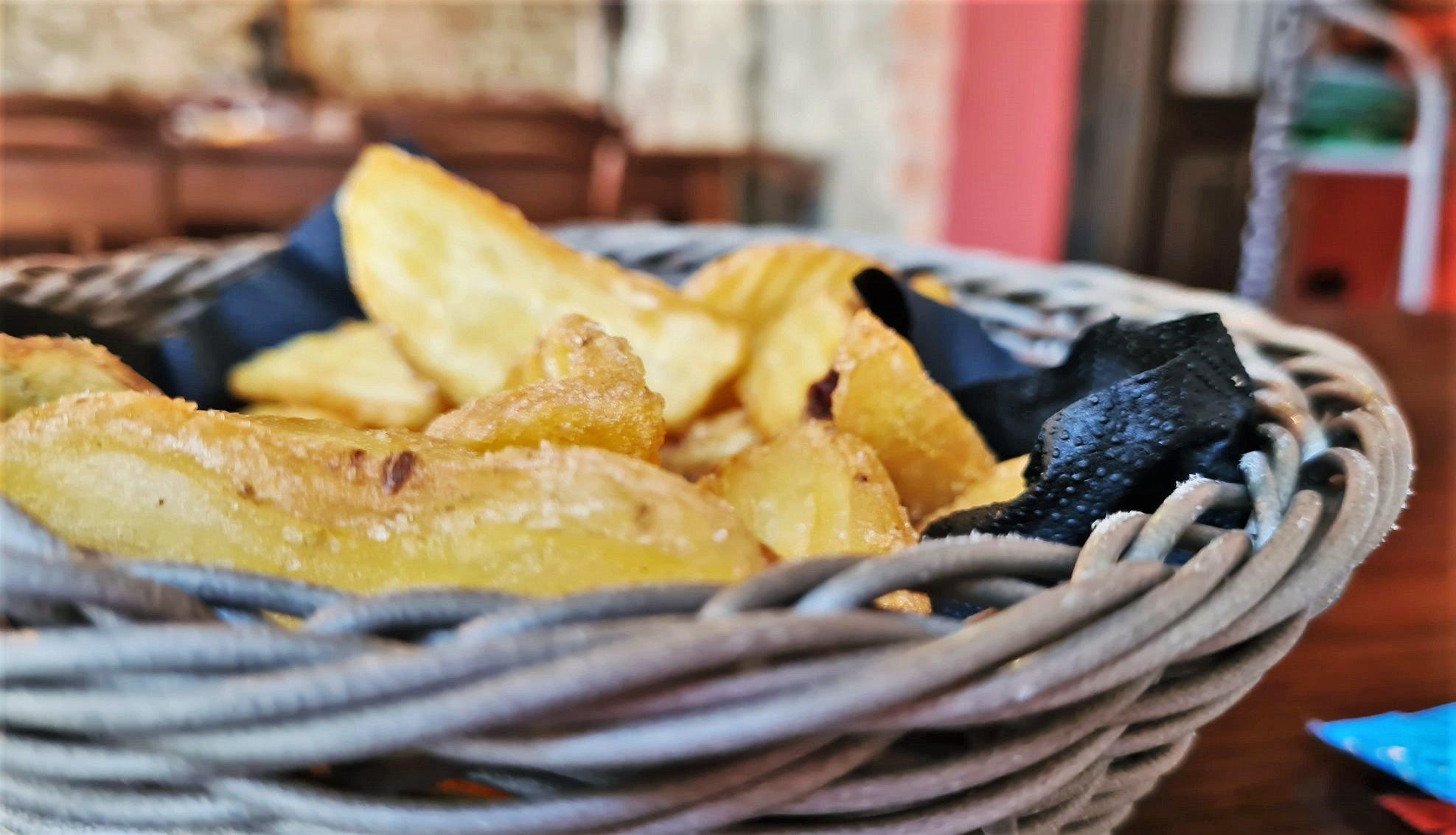 Mangiare e bere a Passignano