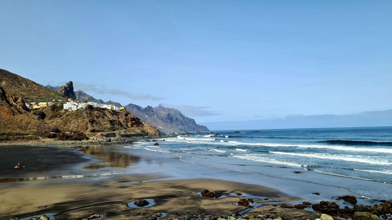 Quello che amo di Tenerife