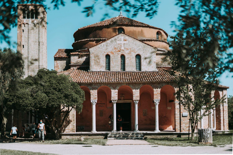 Torcello Laguna Veneta