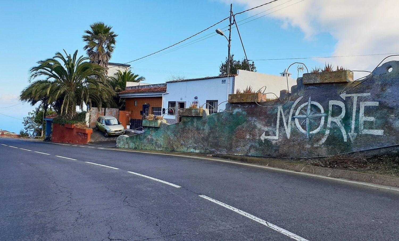 El Norte di Tenerife