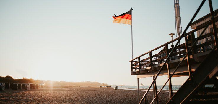 Quello che amo della Germania
