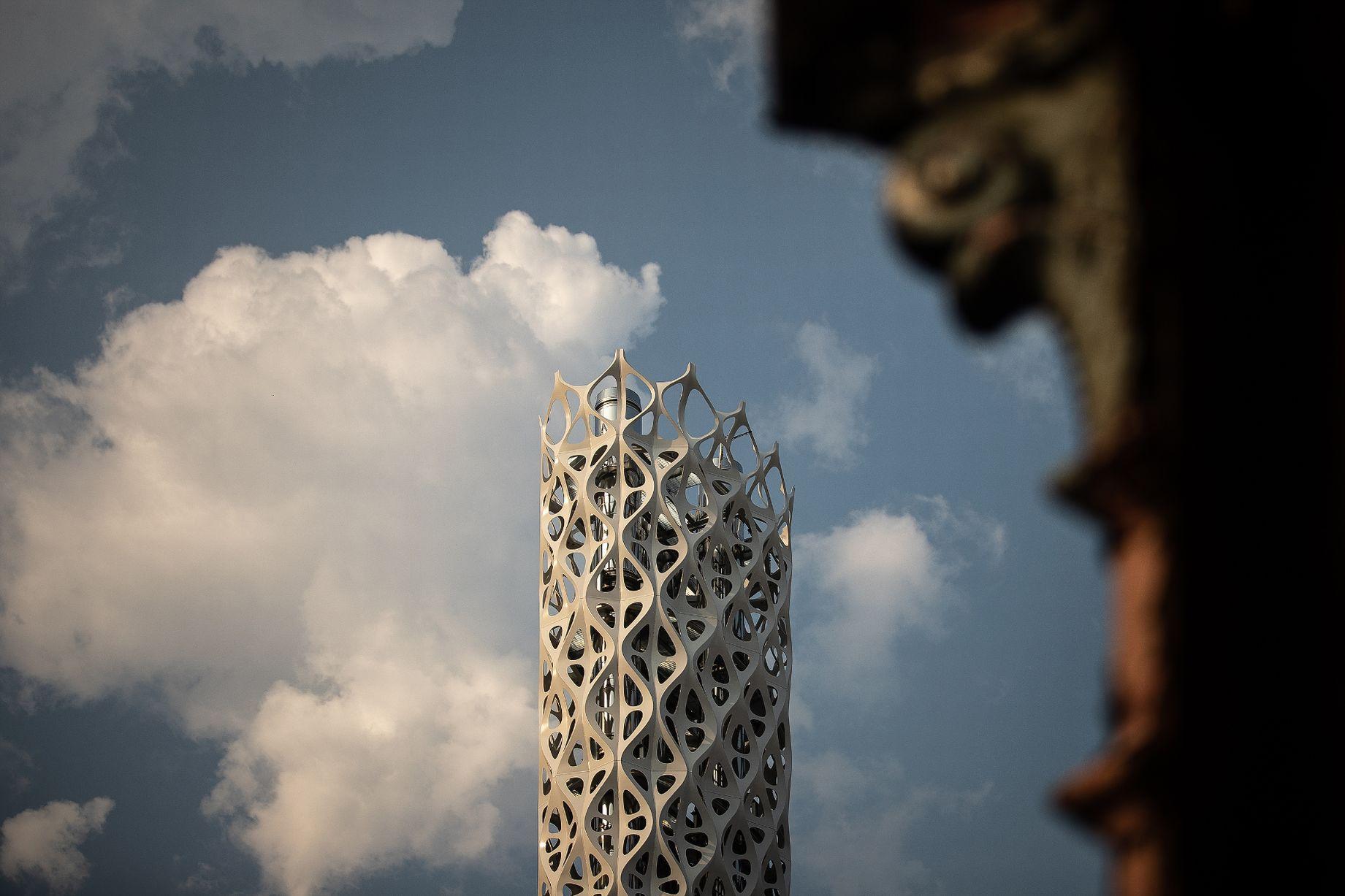 Tower of Light Manchester
