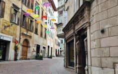 Cosa fare in Trentino Una passeggiata in centro a Rovereto