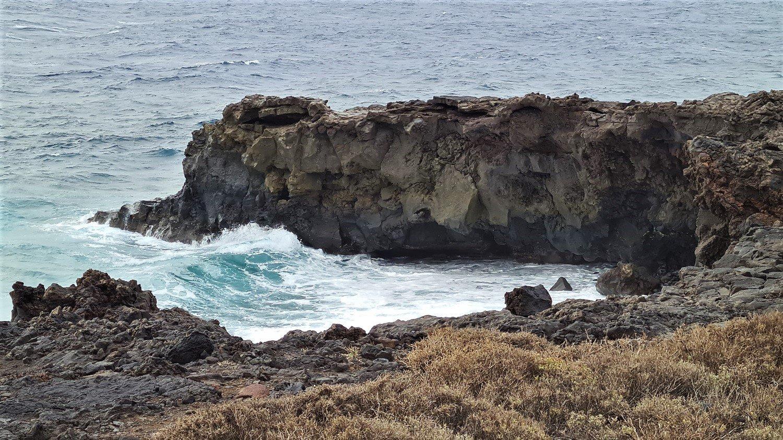 Dormire sull'Isola de El hierro