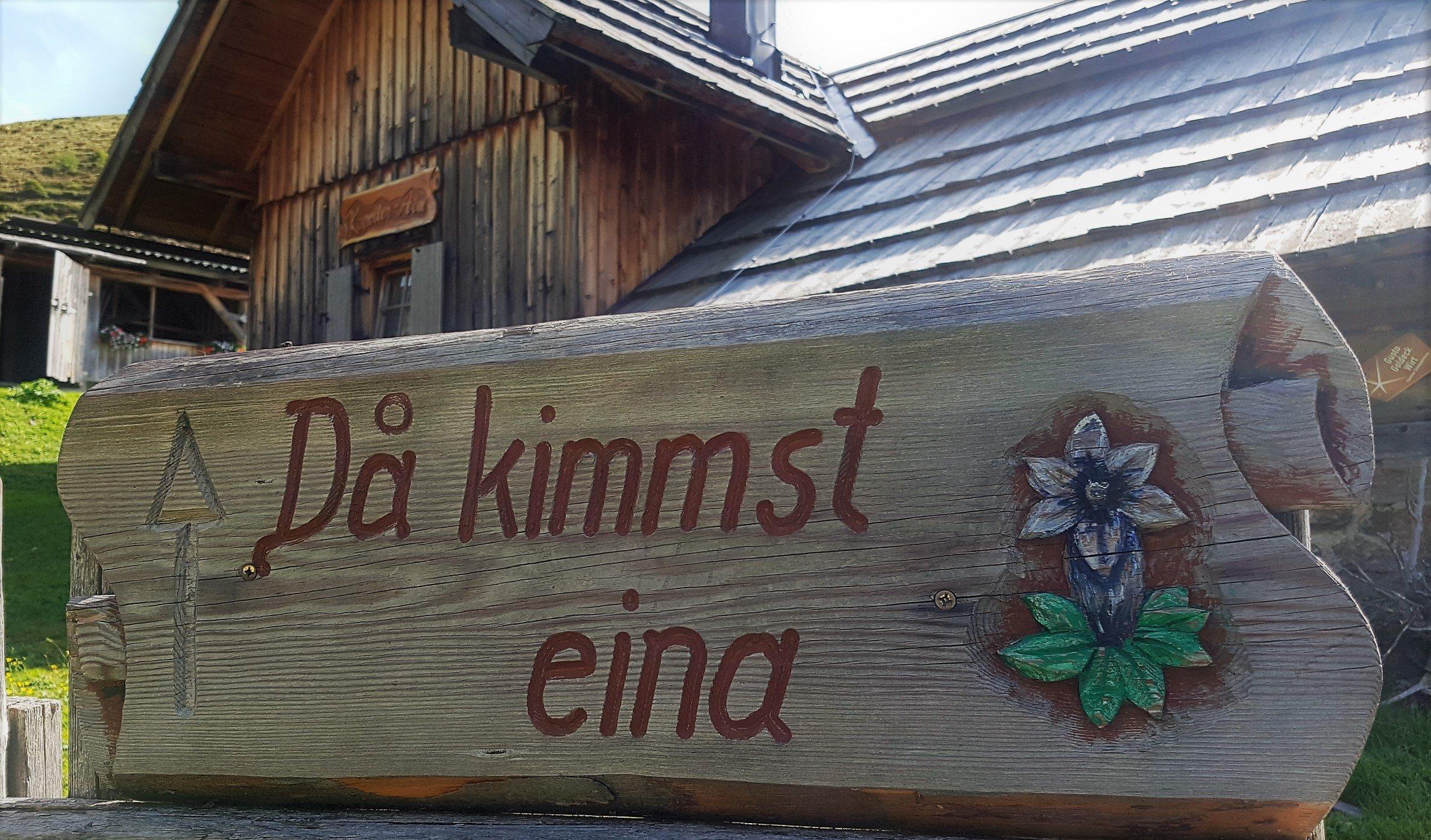 La diversità dell'Austria