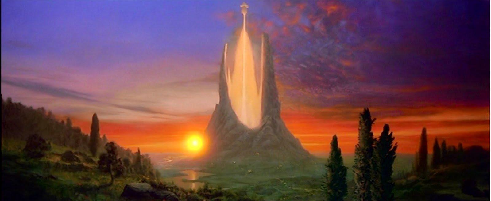 La torre d'avorio storia infinita
