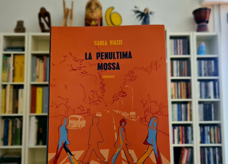 penultima mossa Libro di Carla Viazzi