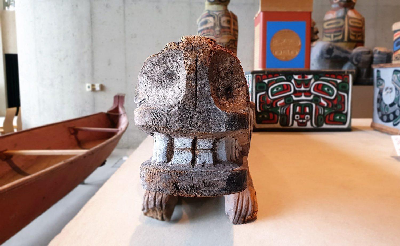Museo di Antropologia di Vancouver
