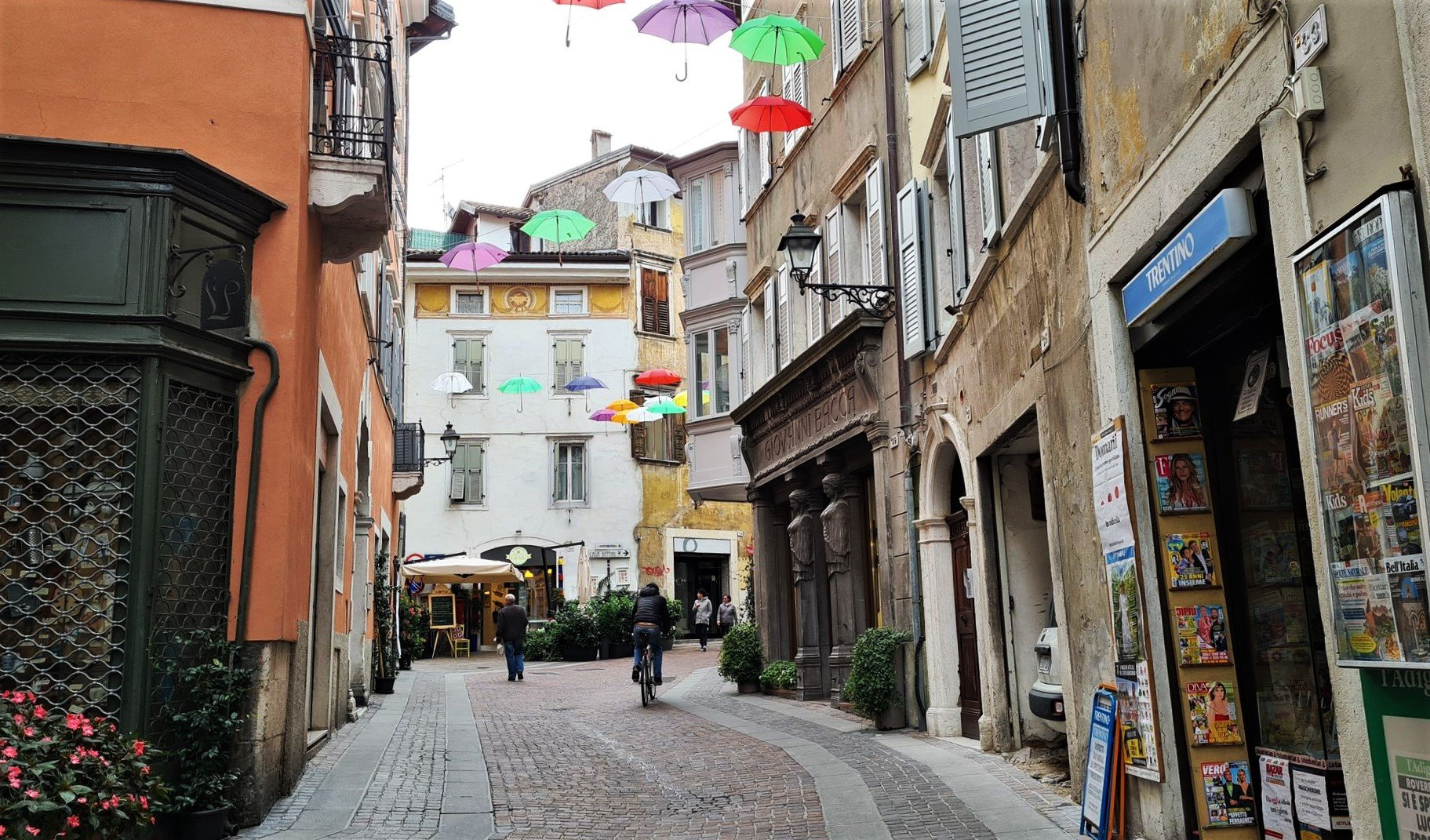 Via Rialto Rovereto