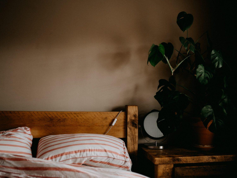 Dormire in viaggio