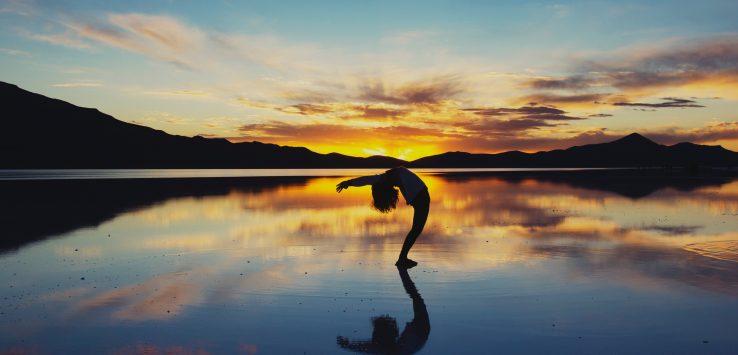 Yoga e Pandemia Intervista a Laura Voltolina