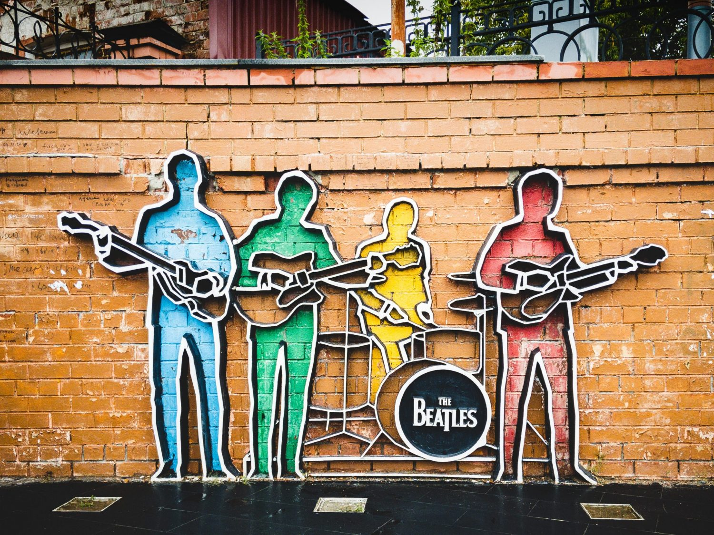 I Beatles e La Penultima Mossa
