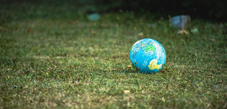 World Earth Day: Il mondo e i suoi colori