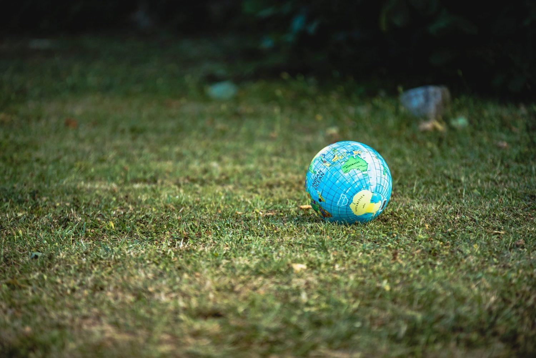 World Earth Day: Il mondo e i suoi colori