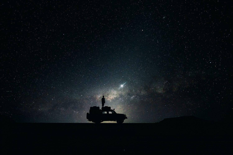 Dove andare per osservare le stelle