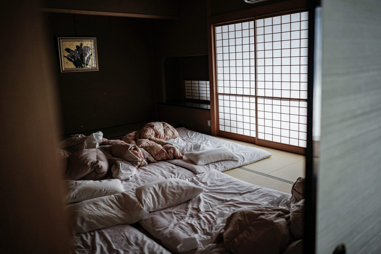 Come valutare un luogo dove dormire