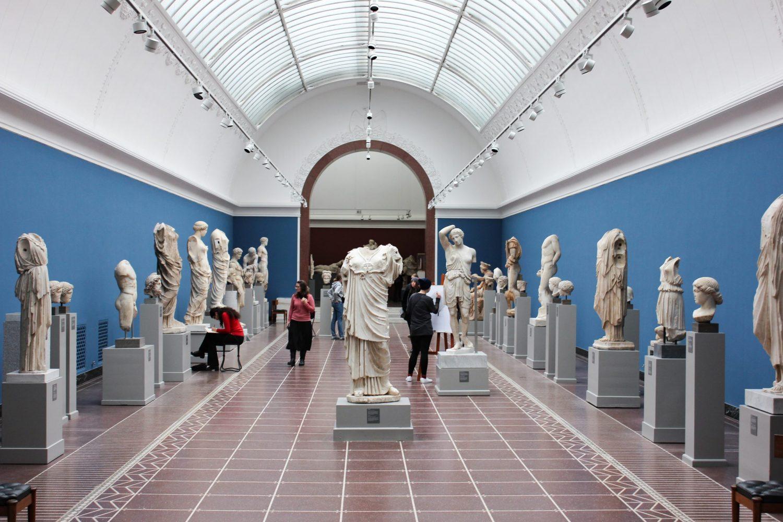 Identikit del museo perfetto