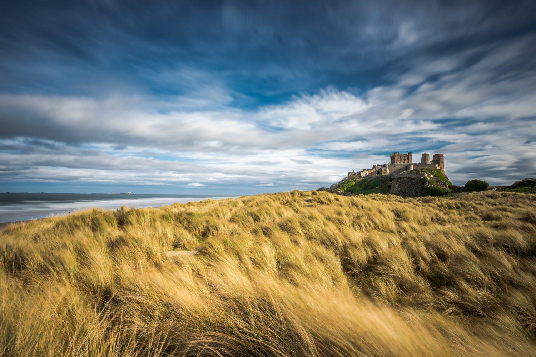 Itinerari di viaggio in Inghilterra 7 giorni in Northumberland